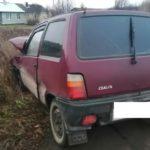 В Нолинске в результате тройного ДТП пострадали четыре человека