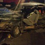 В Пижанском районе в результате ДТП госпитализирован мужчина