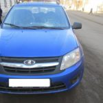 В Слободском водитель «Гранты» сбил 16-летнюю школьницу