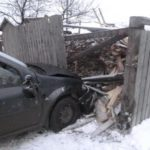 В Кирове в результате ДТП погиб мужчина