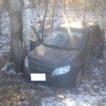 В Котельничском районе в результате ДТП пострадали три человека