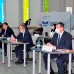 Владимир Колесников: «В Кировской области активно реализуется программа цифровой трансформации электрических сетей»