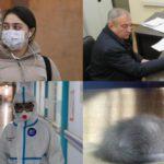Итоги недели: ограничения по коронавирусу в Кировской области, смертельные пожары и котенок за 4,5 млн рублей