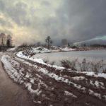 В воскресенье в Кировской области ожидается до -7℃, преимущественно без осадков