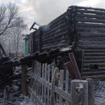 За сутки в Кировской области на пожарах погибли четыре человека