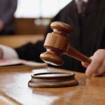 Житель Кирова признан виновным в убийстве своего знакомого