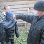 В Уржумском районе будут судить мужчину, который до смерти забил своего знакомого