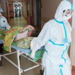 В Кировской области за сутки выявили 238 случаев коронавируса
