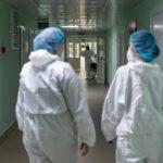 В Кировской области за сутки выявили 240 случаев коронавируса