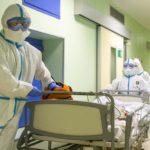 За сутки в Кировской области выявили 241 случай коронавируса