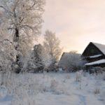 В выходные в Кировской области похолодает до -11°C