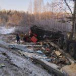 В Котельничском районе в ДТП погибли три человека
