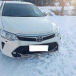 В Верхошижемском районе водитель «Тойоты» сбил женщину