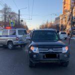 В Кирове насмерть сбили 20-летнюю девушку