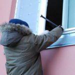 В Омутнинске 17-летний подросток подозревается в краже имущества из садовых домов