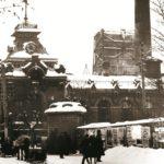 117 лет назад была построена первая в Кировской области городская электростанция общего пользования