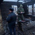 В Омутнинске по факту поджога дома возбуждено уголовное дело