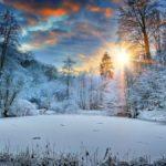 4 декабря в Кировской области похолодает до -20℃
