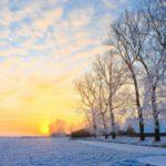 9 декабря в Кировской области похолодает до -16℃