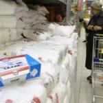 В Кировской области за год цена на сахар выросла на 85%