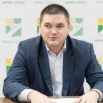 Михаил Шинкарев покидает пост главы администрации Кирово-Чепецка