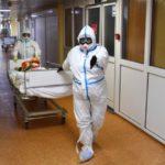 За сутки в Кировской области выявлено 246 случаев коронавируса