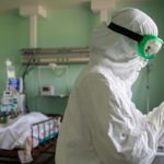 В Кировской области за сутки выявили 247 случаев коронавируса