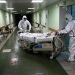 В Кировской области за сутки выявили 241 случай коронавируса