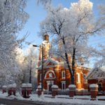 18 января в Кировской области похолодает до -27°C