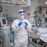 217 новых случаев заболевания коронавирусом выявлено в Кировской области за последние сутки