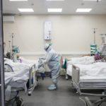 236 новых случаев заболевания коронавирусом выявлено в Кировской области за минувшие сутки