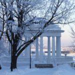 14 января в Кировской области потеплеет до -14℃