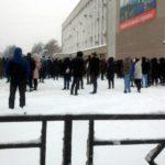 Организаторов и участников несанкционированной акции в Кирове ждут штрафы