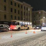 В Кирове сбили мужчину, который переходил дорогу в неположенном месте