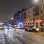 В Кирове водитель иномарки сбил женщину с 3-летним ребенком