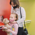 В Кирове врачи спасли девочку с поражением всех органов после коронавируса
