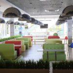 В Кировской области разрешат работу столовых и кафе в ТЦ