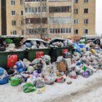 Региональная власть отрицает «мусорный коллапс» в Кировской области