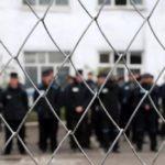 В Верхнекамском районе осужденный ударил сотрудника колонии: дело передано в суд