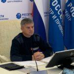 Игорь Маковский поставил задачу в максимально короткие сроки задействовать резервные источники энергоснабжения в случаях аварийного отключения населённых пунктов