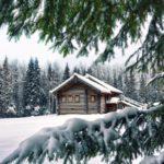 Пасмурно и до -25°С днем: погода в Кировской области на вторник, 19 января