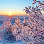 11 января в Кировской области похолодает до -22℃
