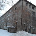 В Кирове на пожаре в квартире погибли два человека