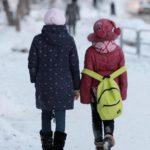 В министерстве образования разъяснили, при какой температуре воздуха в школах отменяются занятия