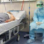 За сутки в Кировской области от коронавируса умерли пять человек