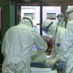За сутки в Кировской области выявлено 203 случая коронавируса