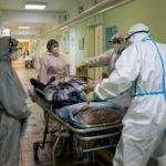 За сутки в Кировской области выявлен 231 случай коронавируса
