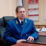 В Кировской области министром юстиции назначен бывший прокурор региона