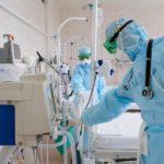 124 новых случая заболевания коронавирусом было выявлено в Кировской области за минувшие сутки