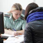 В Даровском районе бывшие супруги поменялись местами в отношении выплаты алиментов